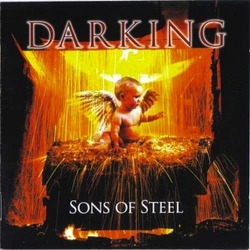 DARKING - Sons Of Steel (2010)